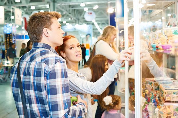 Фото №1 - В Москве пройдет выставка для профессионалов «ДЕТСТВО / KIDS RUSSIA 2015»