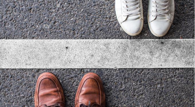 Как не раствориться в партнере и сохранить личные границы