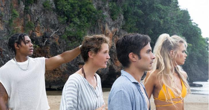 Фото №3 - Что посмотреть? Голливудская актриса Вики Крипс советует фильм «Время»