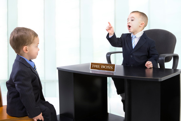 Фото №2 - 5 признаков, что ваш ребенок будет безработным