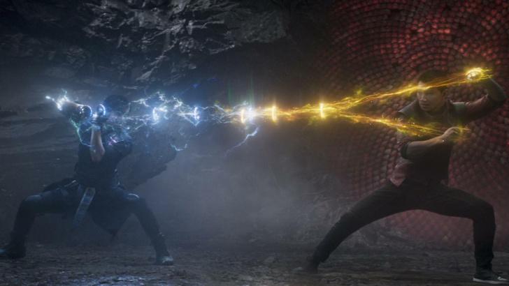 Фото №4 - «Шан-Чи и легенда десяти колец»: где были Мстители и что они делали?