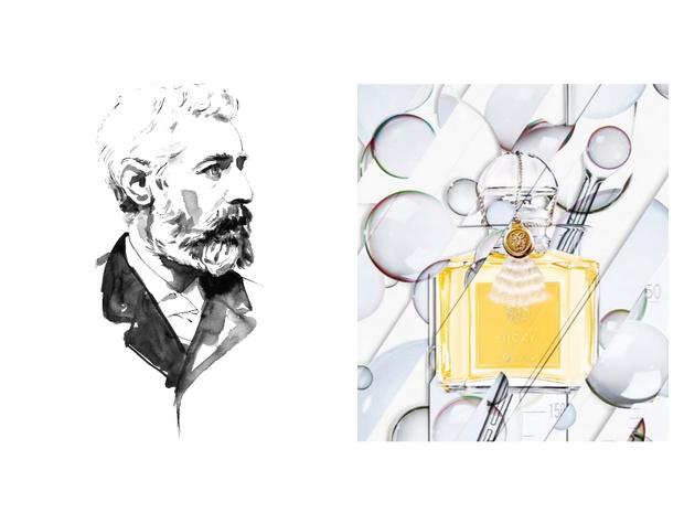 Фото №2 - 9 культовых ароматов Guerlain