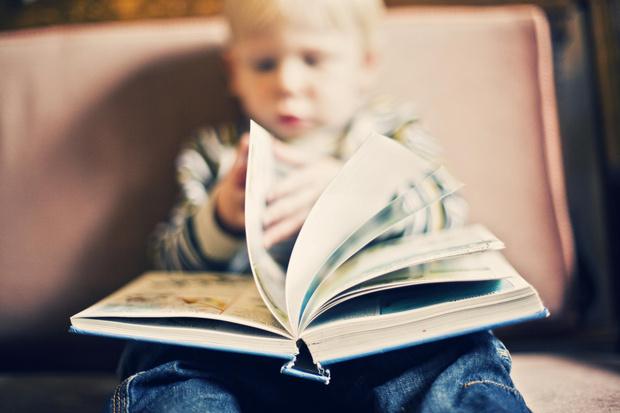 Как развивать память у ребенка