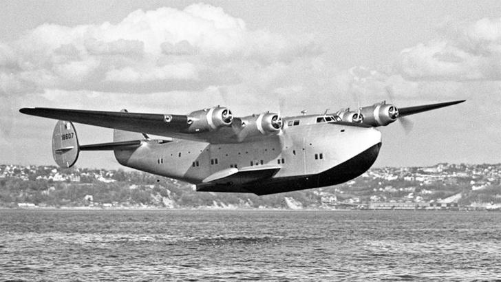 Фото №4 - Дальше, выше, быстрее: 5 вех в истории пассажирской авиации