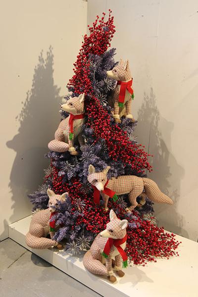 Фото №2 - Чудо-дерево: наряжаем новогоднюю елку