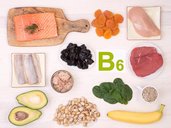 Фото №7 - 6 витаминов, которые опасно принимать без назначения врача