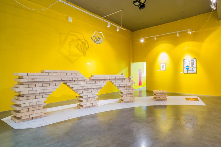 Фото №3 - Ретроспективная выставка в Центре современного искусства «Заря»
