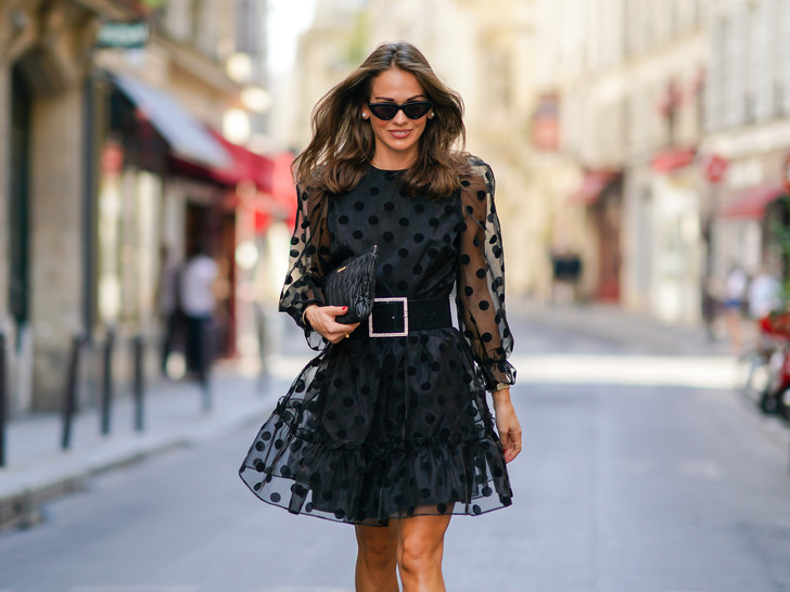 Фото №1 - Как выбрать правильное платье под свой тип фигуры