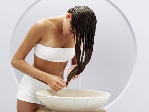 Фото №4 - Как правильно мыть голову (и что вы можете делать не так)