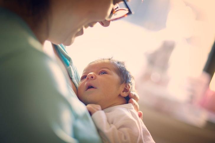 обменная карта новорожденного ребенка