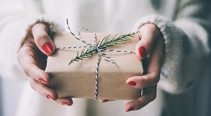 Фото №1 - 8 новогодних подарков для борьбы со стрессом и укрепления здоровья