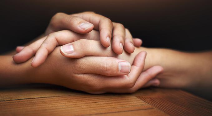 Отказаться от роли эксперта: через понимание к поддержке и помощи