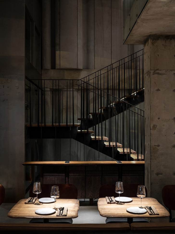 Фото №7 - Ресторан She: проект Натальи Белоноговой