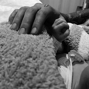 Фото №2 - Джиджи Хадид и Зейн Малик впервые стали родителями
