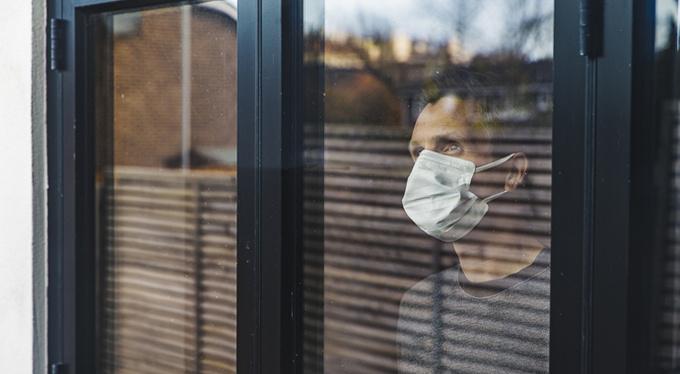 Стресс и одиночество повышают вероятность заболеть?
