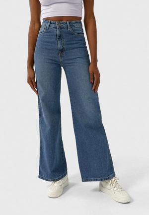 Фото №1 - Весна 2021: самые модные джинсы будущего сезона