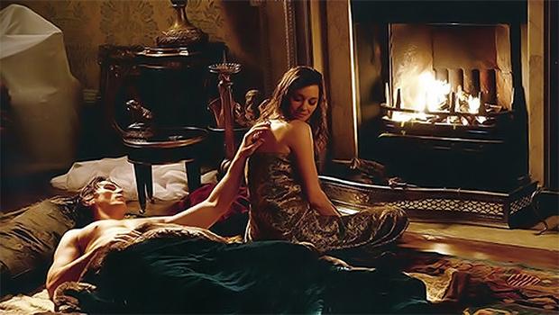 Фото №7 - 15 сцен внезапного секса в фильмах