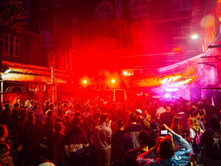 Фото №4 - Планы на лето 2021: лучшие фестивали Москвы и Санкт-Петербурга, которые нельзя пропустить