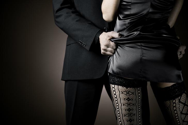 Фото №4 - Анальный секс: с чего начать и как избежать неприятностей в процессе и после