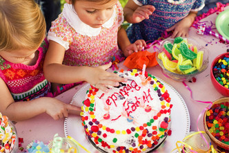 Фото №3 - День рождения - сложный праздник