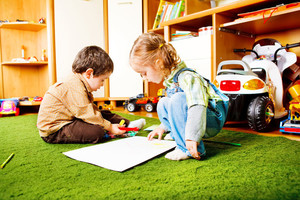 Фото №3 - Ребенок пошел в детский сад...