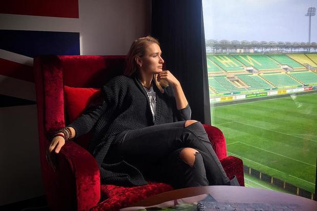Фото №5 - Экс-звезда Дома-2 Солнце: «Бородина жаловалась мне на участников проекта»