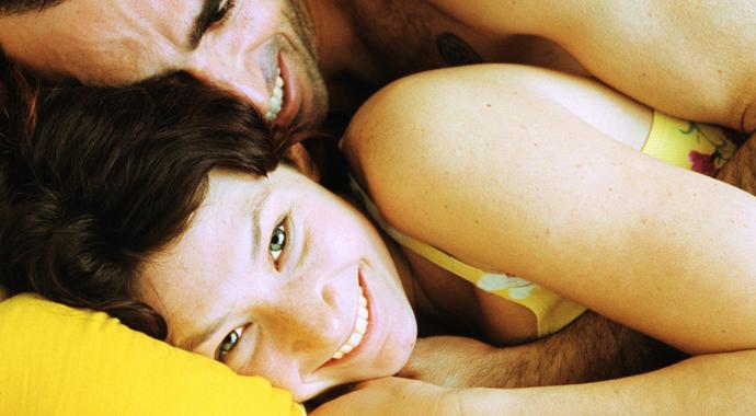 7 вещей, которые возбуждают женщин