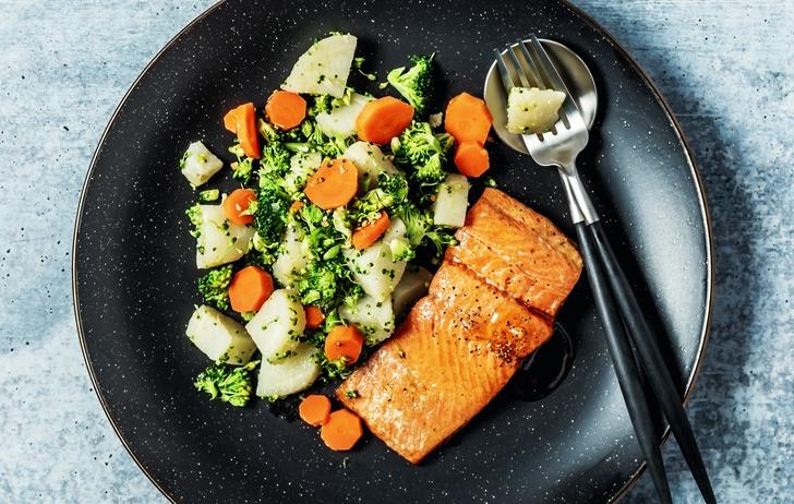 Фото №3 - Шесть ключевых принципов диеты «голубых зон»: меньше еды, больше внимания деталям