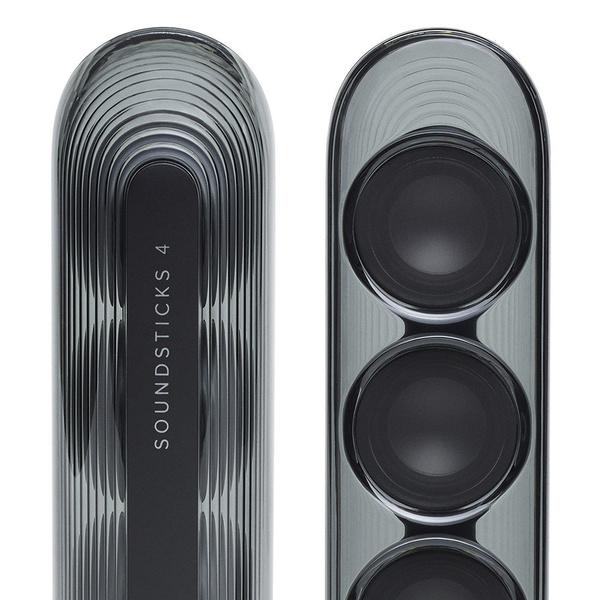 Фото №5 - Обновленная акустическая система Harman Kardon SoundSticks 4