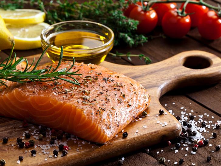 Фото №5 - Метод тарелки: как похудеть без диет, ограничений и срывов