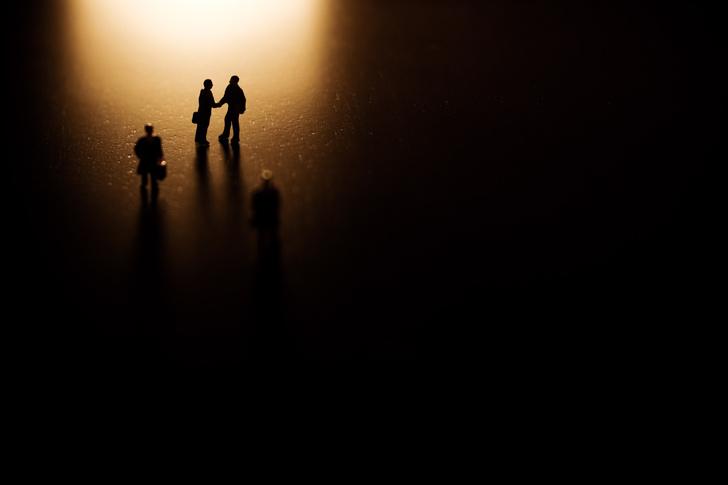 Фото №1 - Купи-продай: 5 самых странных черных рынков планеты
