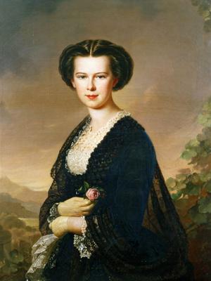 Фото №3 - Баварская роза: история Елизаветы Австрийской— самой красивой и несчастной императрицы Европы