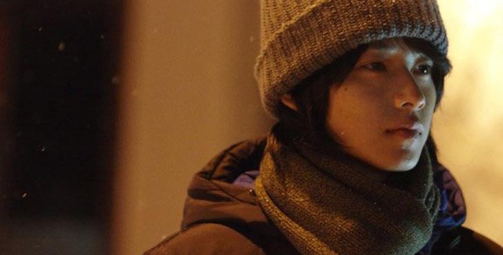 Фото №2 - Самые красивые японские актеры, которые точно покорят твое сердечко 💘