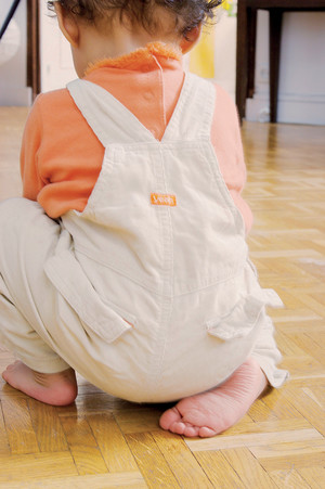 Фото №5 - Стройные ножки, прямая спинка...