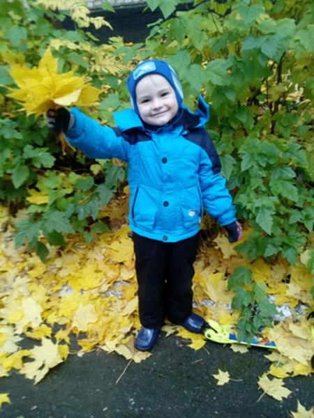 Фото №13 - Детский фотоконкурс «Готовимся к осени»: голосуем за лучшие кадры