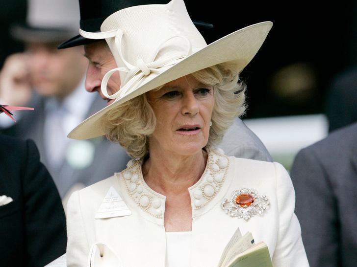 Фото №9 - От герцогини Кейт до кронпринцессы Мэри: как королевские особы носят топазы