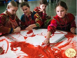 Фото №5 - Журнал «Счастливые родители» примет участие в III Фестивале образования для детей «СТАРТ АП»