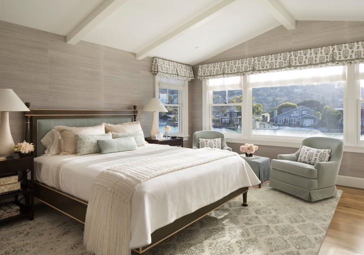 Фото №6 - Дом с видом на залив в Калифорнии