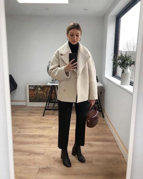 Фото №1 - Модная шпаргалка: рассказываем, как выбрать правильную длину брюк
