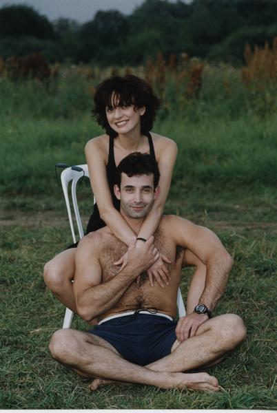 Фото №6 - Самые крепкие звездные браки: секреты счастливой совместной жизни из первых уст