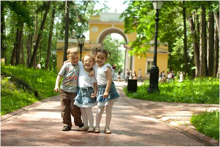 Фото №1 - Музей-заповедник Царицыно приглашает в гости самых маленьких