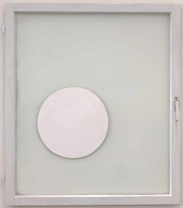 Фото №2 - Инсталляции Ивана Чуйкова в галерее Ovcharenko