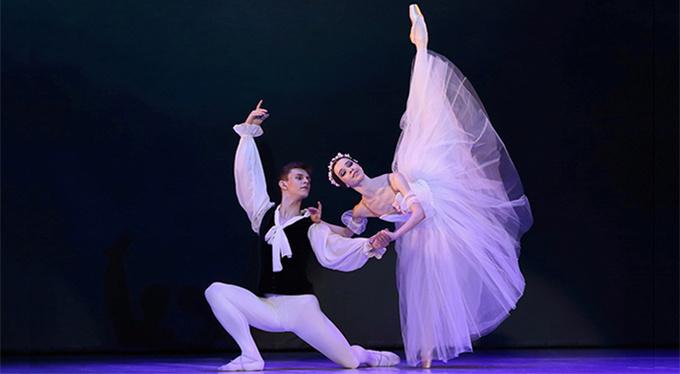 Как понять классический балет: вечер романтизма в Культурном центре ЗИЛ