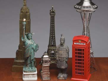 В Лондоне строят башню