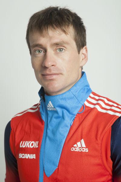 Фото №1 - Лыжник Максим Вылегжанин стал лицом рекламной кампании ижевского банка