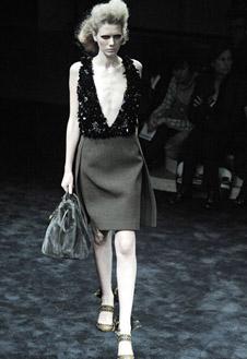 Фото №17 - Versace, Prada и Cavalli в Милане
