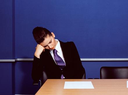 Почему я перестала любить свою работу?