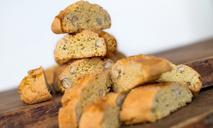Итальянское печенье кантучини и торчетти