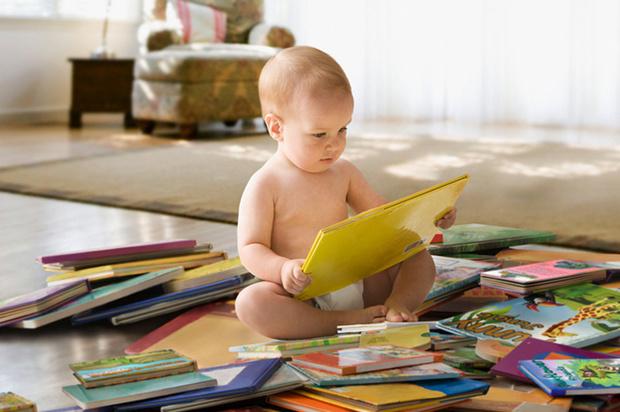 Фото №1 - О детских книгах рассказывают сами издатели