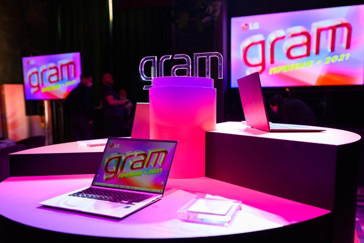 Фото №6 - Легкий на подъем: ноутбук Gram от LG Electronics представлен в России новыми сверхлегкими, ультрапортативными и производительными моделями